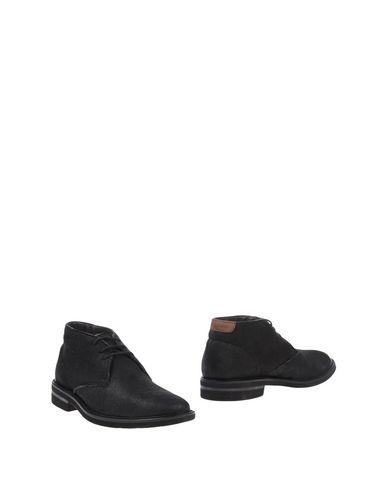Полусапоги и высокие ботинки от GENTRYPORTOFINO