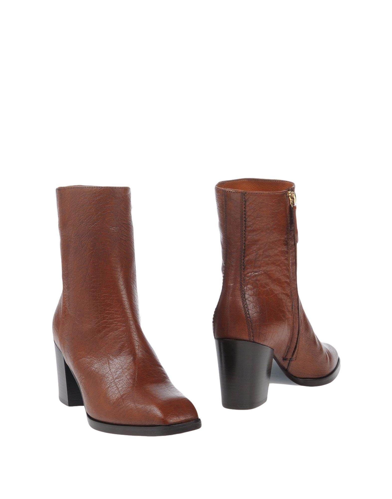 GIORGIO ALTAMODA Полусапоги и высокие ботинки ботинки giorgio piergentili