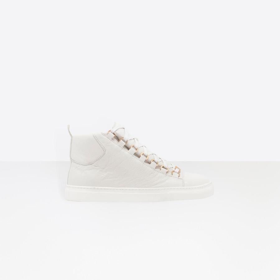 BALENCIAGA High Sneakers Sneakers Shoes D f