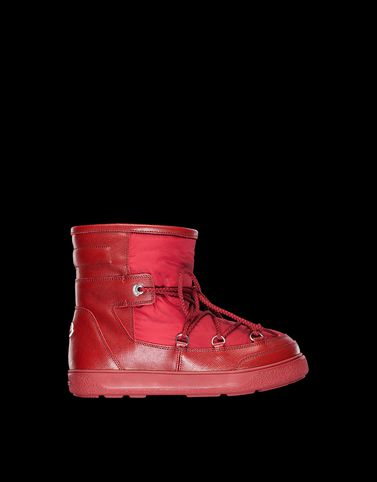 Moncler 靴子 D NEW FANNY