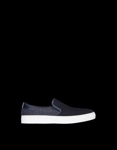 MONCLER NEW AURONNAIS 运动鞋 U - 0