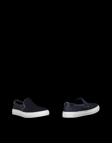 MONCLER NEW AURONNAIS 运动鞋 U - 1