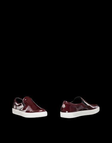 Moncler 运动鞋 D ROSELINE