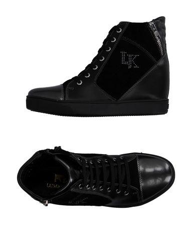 Foto LUMBERJACK Sneakers & Tennis shoes alte donna