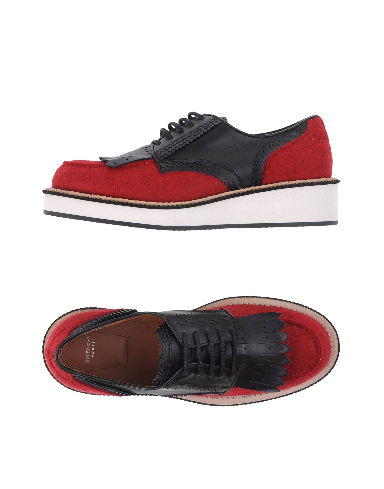 GIVENCHY Обувь на шнурках