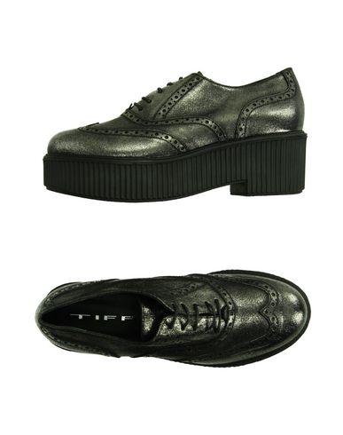 Фото - Обувь на шнурках свинцово-серого цвета