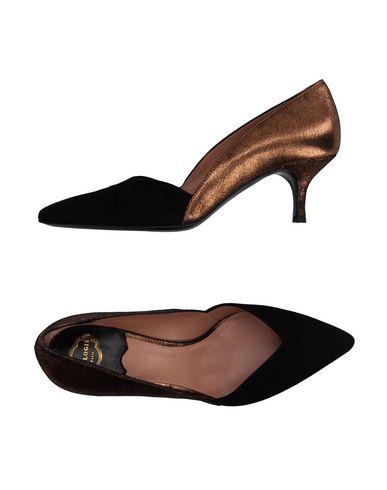 Туфли от APOLOGIE