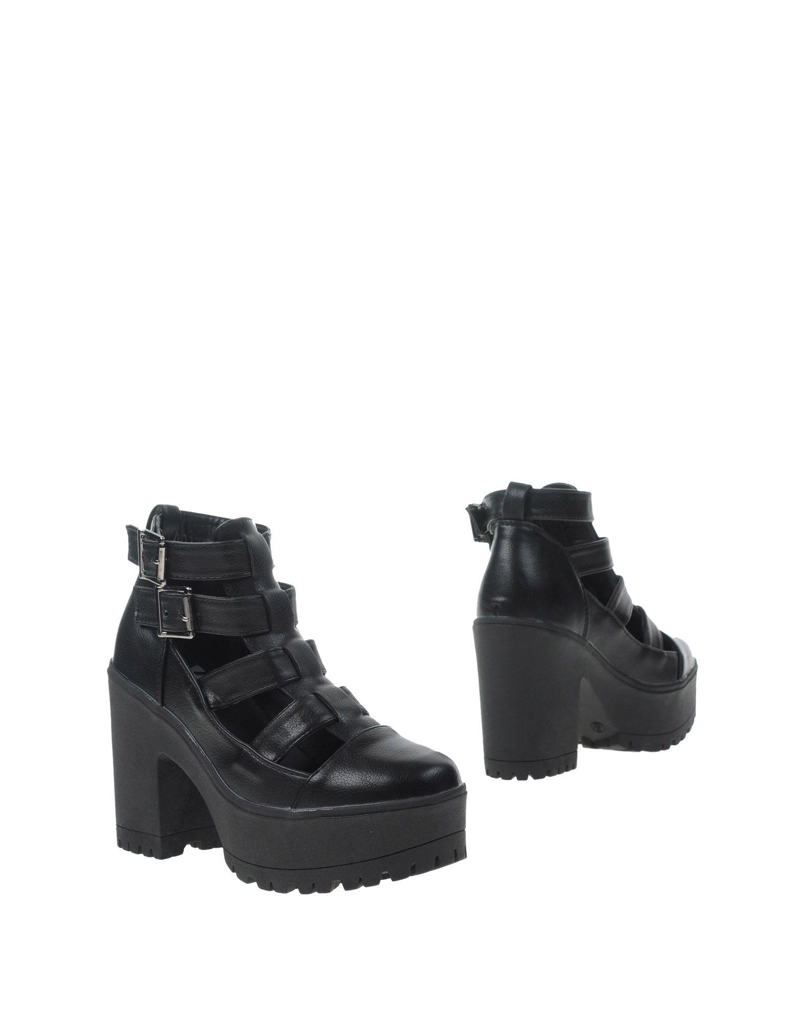 STIÙ Ботинки цены онлайн