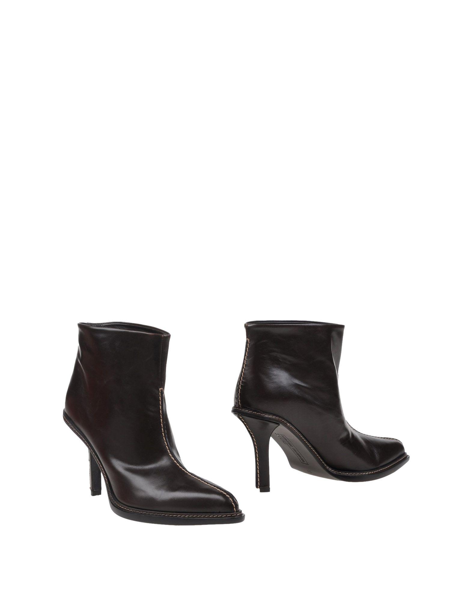 VERONIQUE BRANQUINHO Полусапоги и высокие ботинки veronique branquinho полусапоги и высокие ботинки page 9
