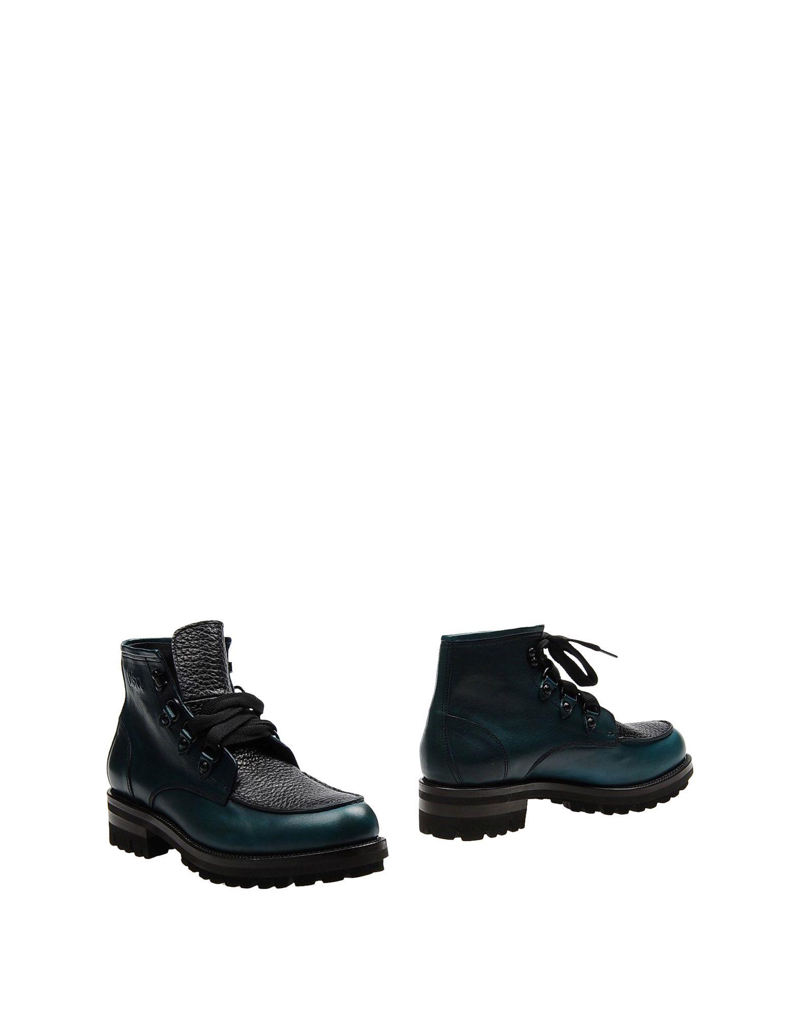 DSQUARED2 Полусапоги и высокие ботинки ботинки bates 2 где