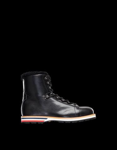 Moncler Laced shoes U ARMAND