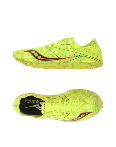 Низкие кеды и кроссовки SAUCONY 11072643RH