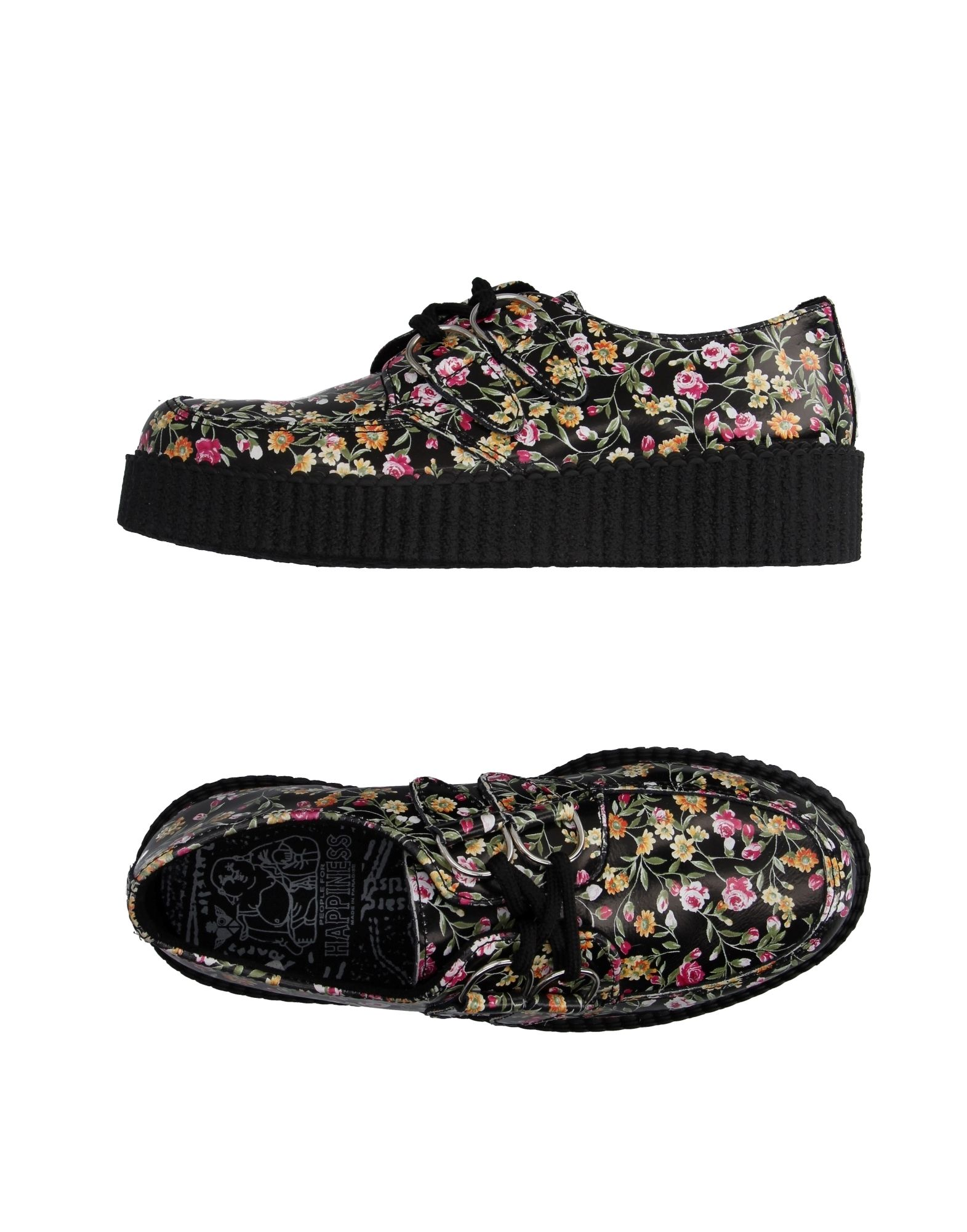 PEOPLE for HAPPINESS Обувь на шнурках happiness basics толстовка