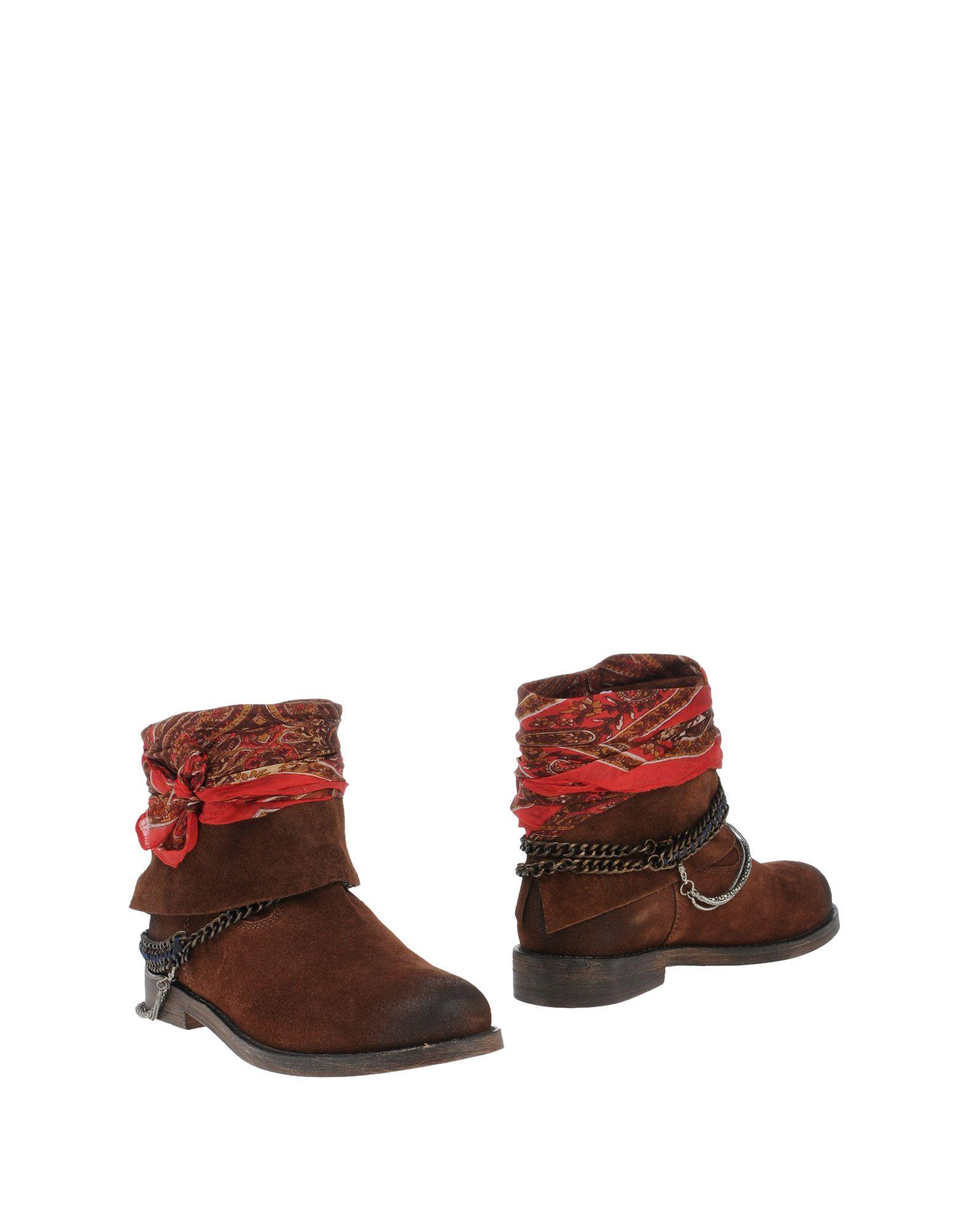 BRYAN BLAKE Полусапоги и высокие ботинки blake
