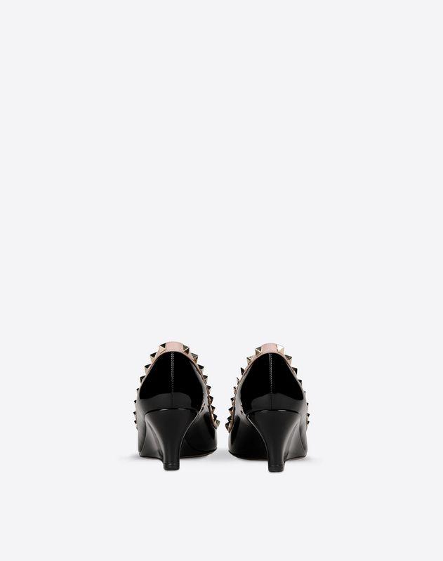 Chaussures compensées Rockstud