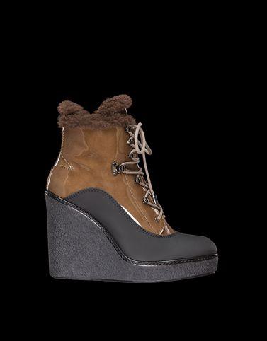 Moncler 短靴 D LUCRECE