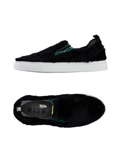 MSGM Sneakers & Tennis basses femme