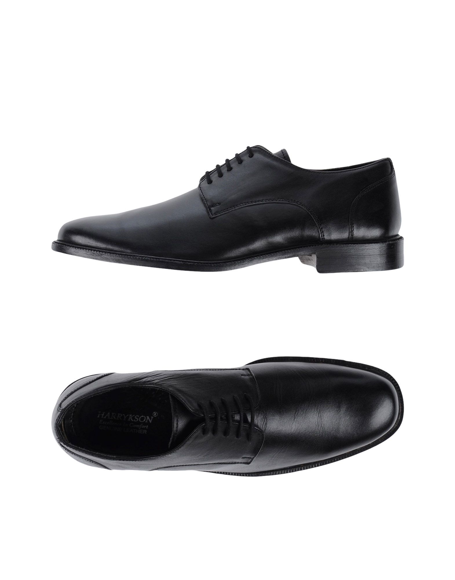 Фото - HARRYKSON® Обувь на шнурках обувь на высокой платформе dkny