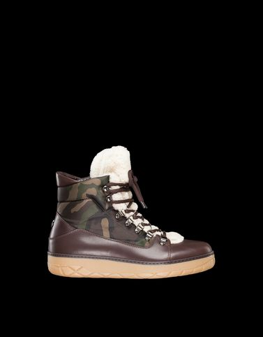 Moncler Laced shoes U AILE FROIDE