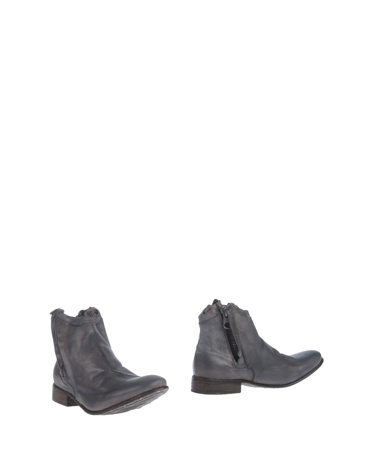 NYLO Ankle Boot in Slate Blue