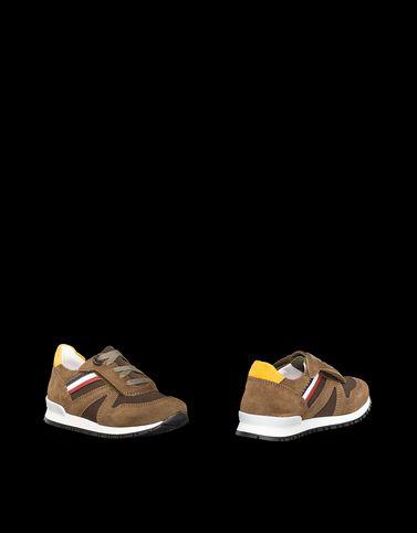 Moncler Sneakers D,U,E NEW FABIEN