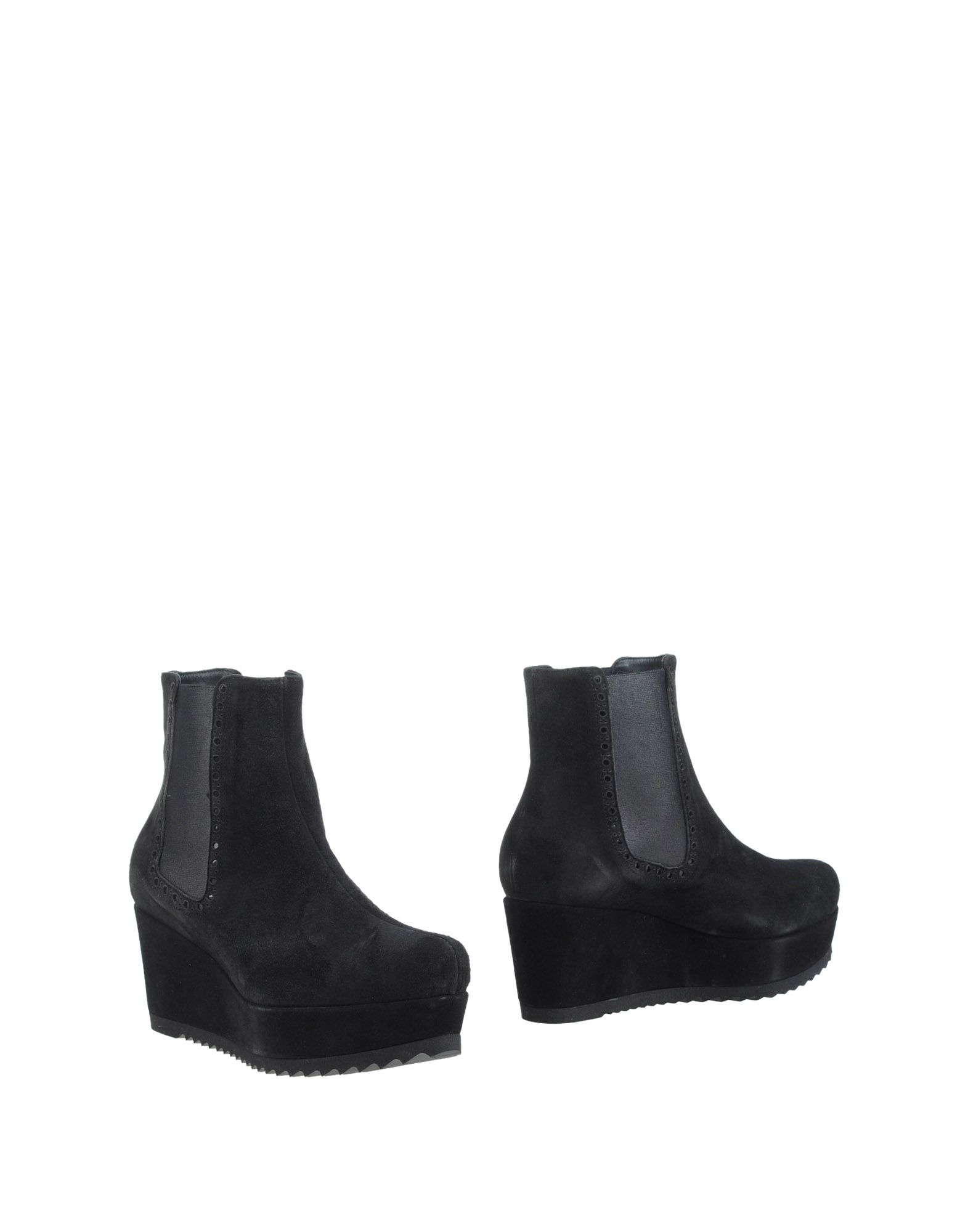 JEANNOT Полусапоги и высокие ботинки