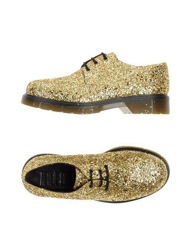 Обувь на шнурках от NEVER EVER