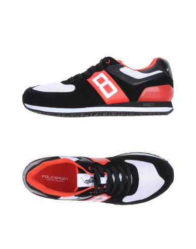 zapatillas POLO SPORT RALPH LAUREN Sneakers & Deportivas hombre