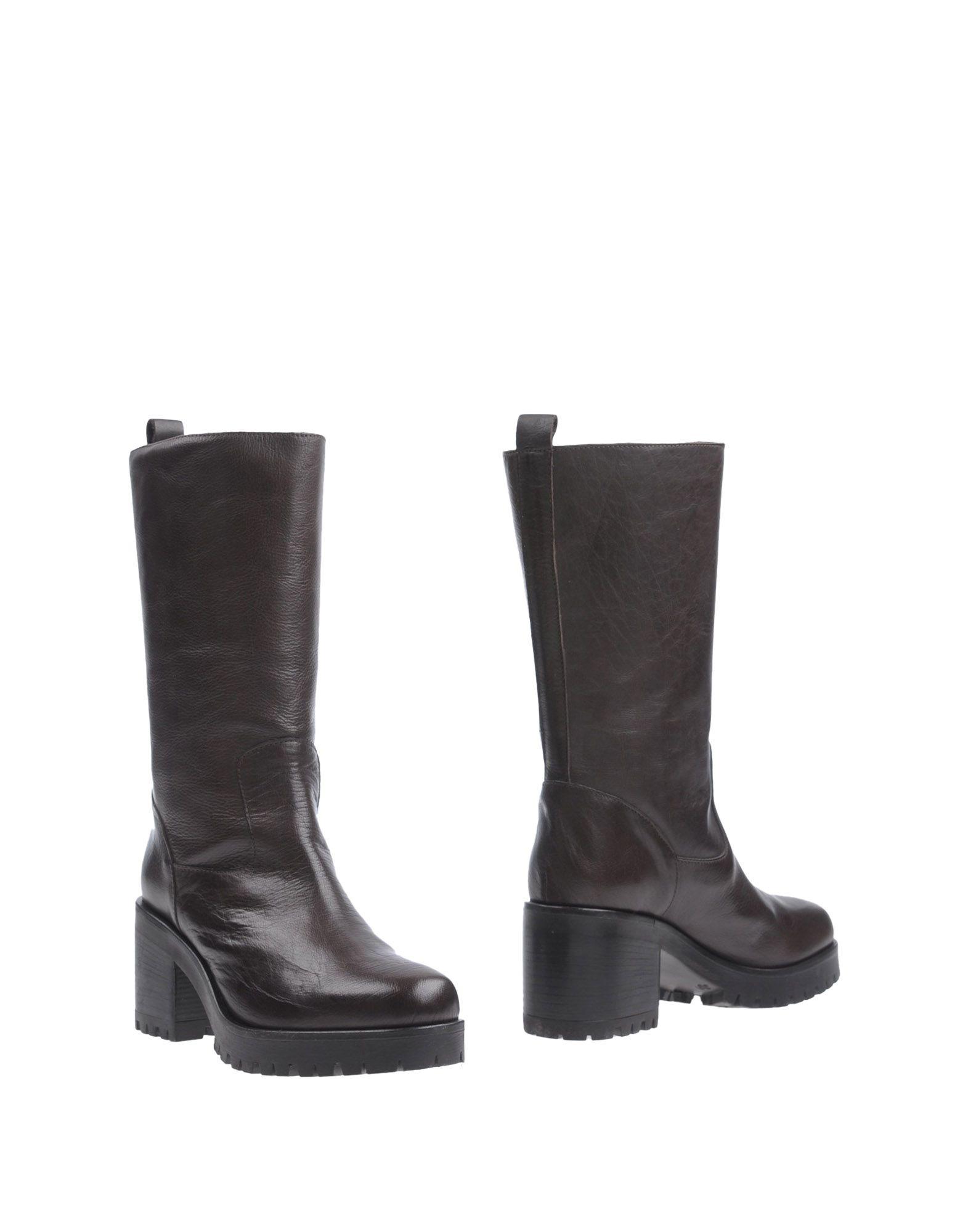 ENTOURAGE Полусапоги и высокие ботинки