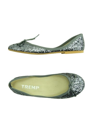 TREMP - Apavi - Ballerinas - on YOOX.com