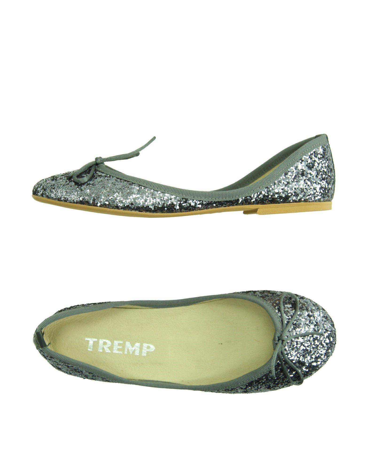 TREMP Балетки цены онлайн