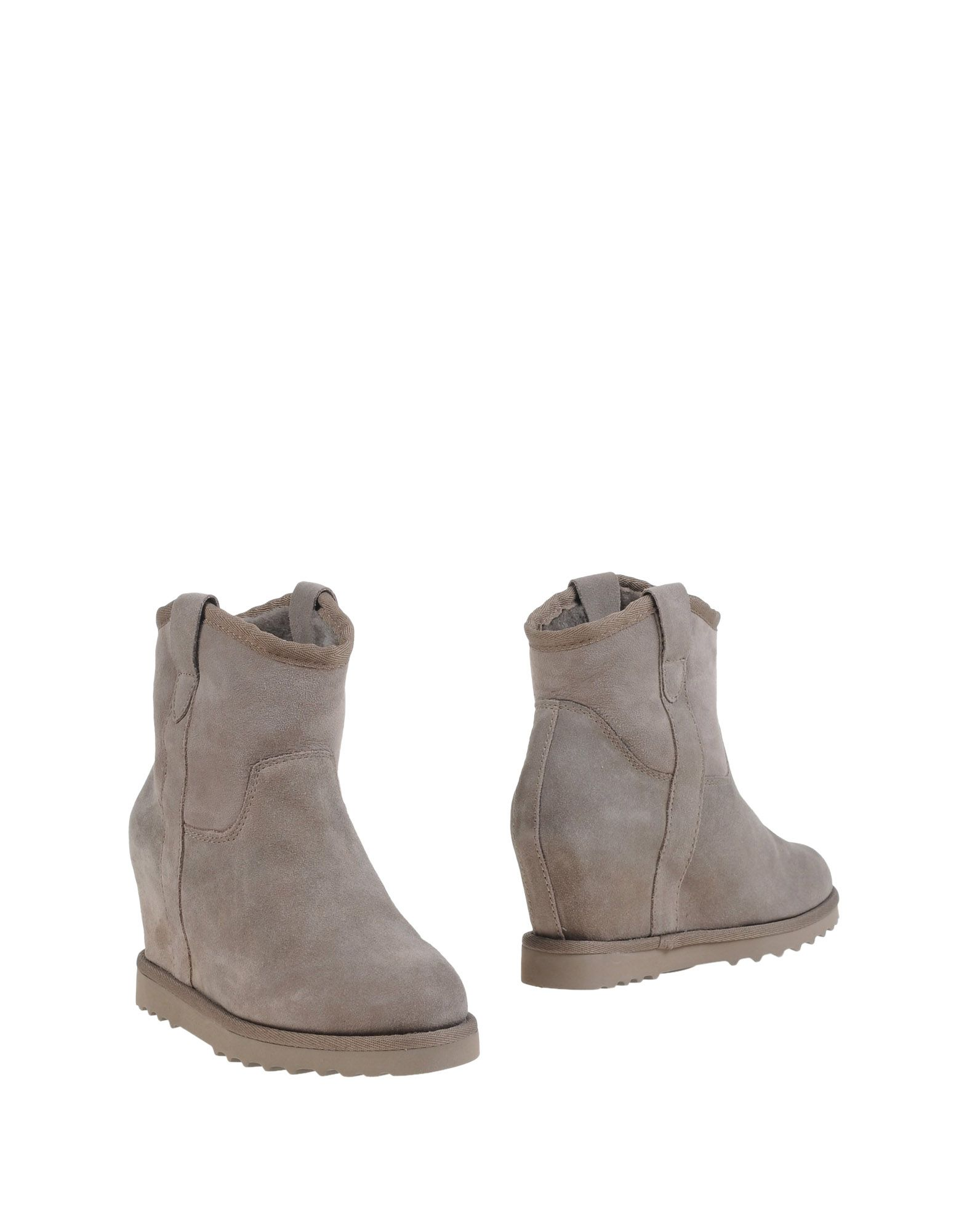 ASH Полусапоги и высокие ботинки ботинки ash ash as069awclou2