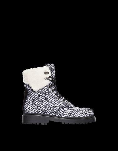 Moncler Combat boots D PATTY