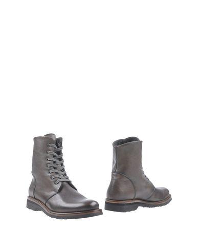 Полусапоги и высокие ботинки ALEXANDER HOTTO 11084084TT