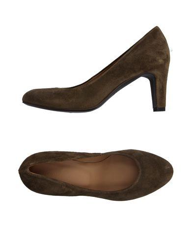 Туфли от ROBERTO DEL CARLO
