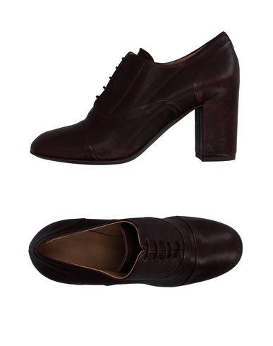Обувь на шнурках от ROBERTO DEL CARLO