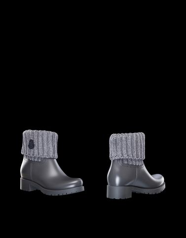 Moncler Ankle boots D GINETTE