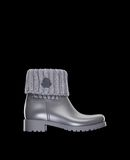 MONCLER GINETTE - Ankle boots - women