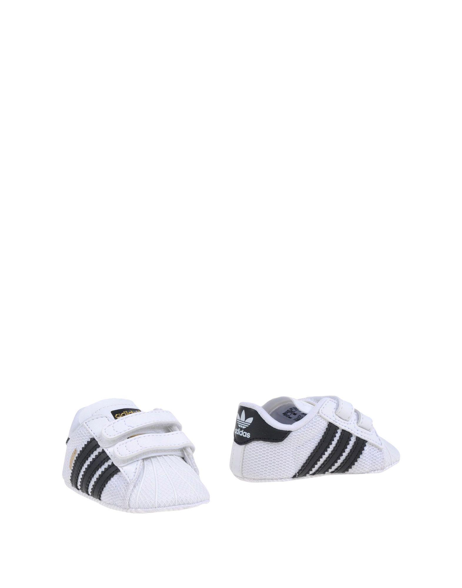 ADIDAS ORIGINALS Обувь для новорожденных цена