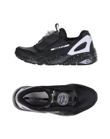 Низкие кеды и кроссовки McQ PUMA 11085188GF