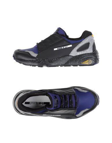 Низкие кеды и кроссовки McQ PUMA 11085336XI