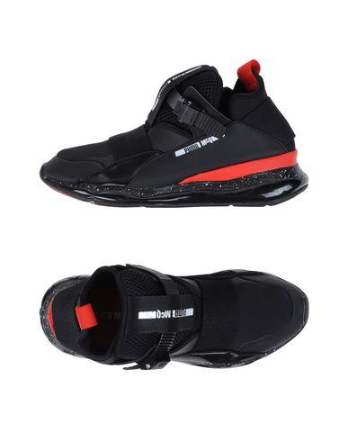 Высокие кеды и кроссовки McQ PUMA 11085611KN