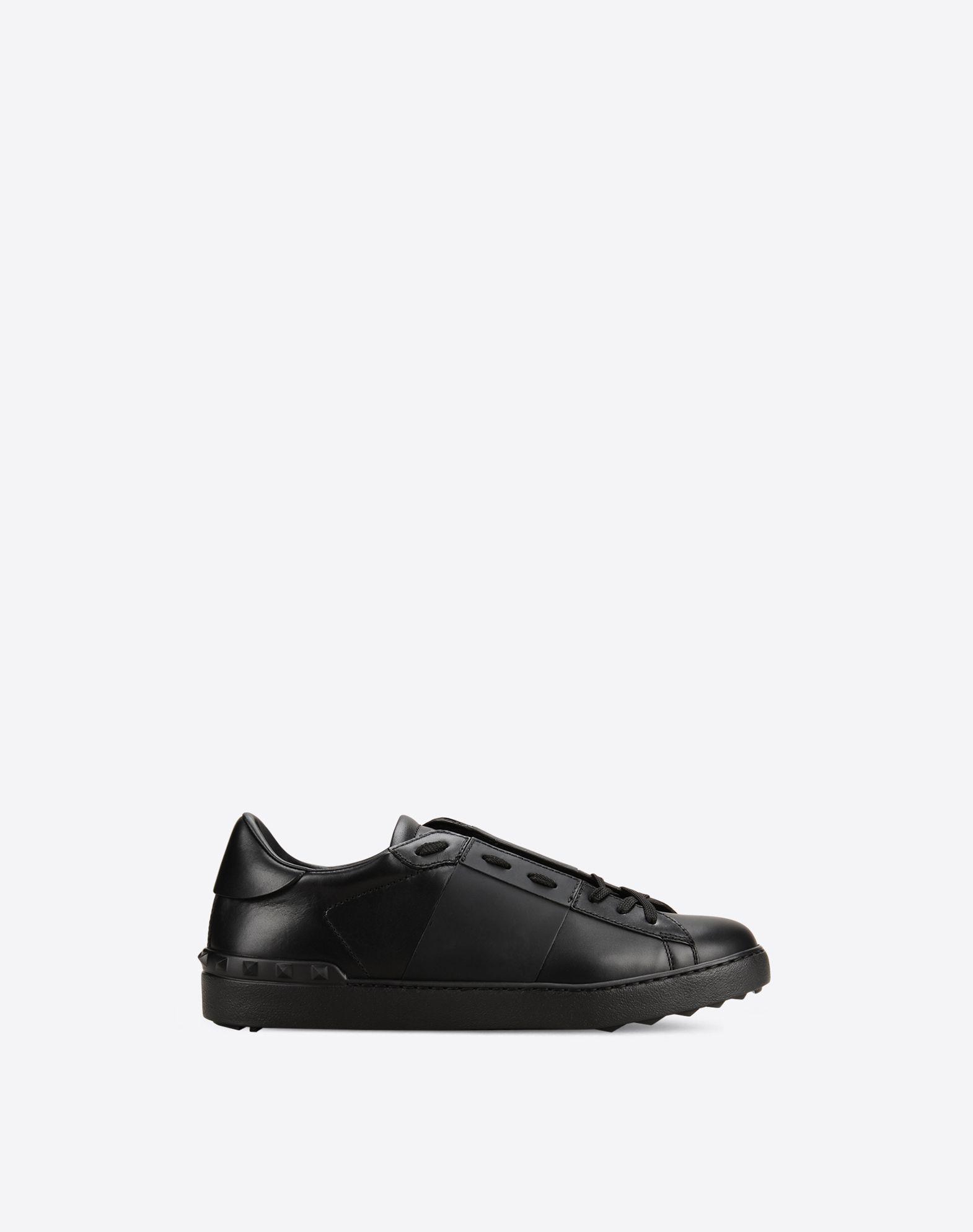 Open low-top sneaker for Man