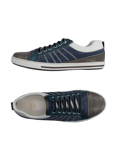 Foto BOTTI Sneakers & Tennis shoes basse uomo
