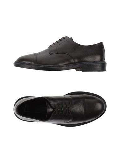 Обувь на шнурках BURBERRY 11086420GD