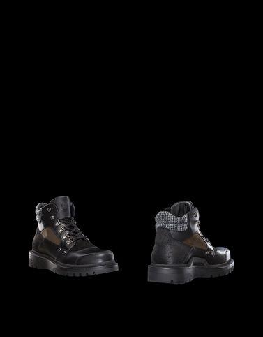 Moncler Laced shoes U CHABERTON