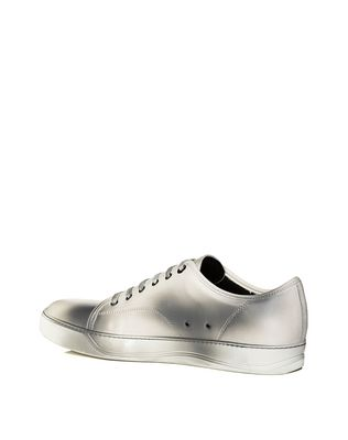 LANVIN DBB1 SOFT CALFSKIN SNEAKER Sneakers U r