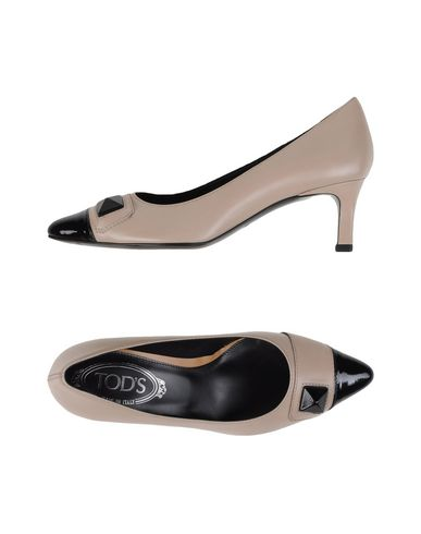 Foto TOD'S Decolletes donna