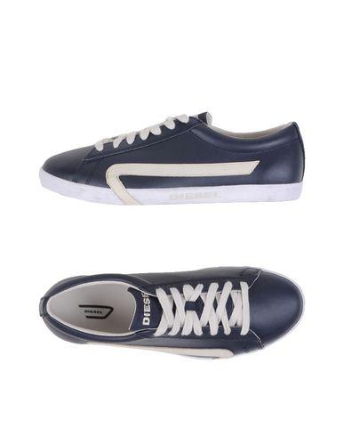Foto DIESEL Sneakers & Tennis shoes basse uomo