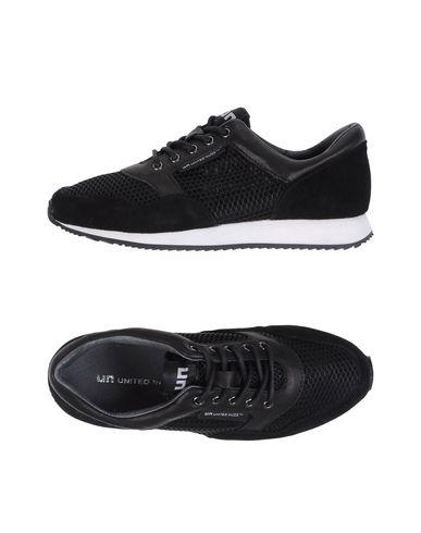 Низкие кеды и кроссовки UNITED NUDE 11088487CU